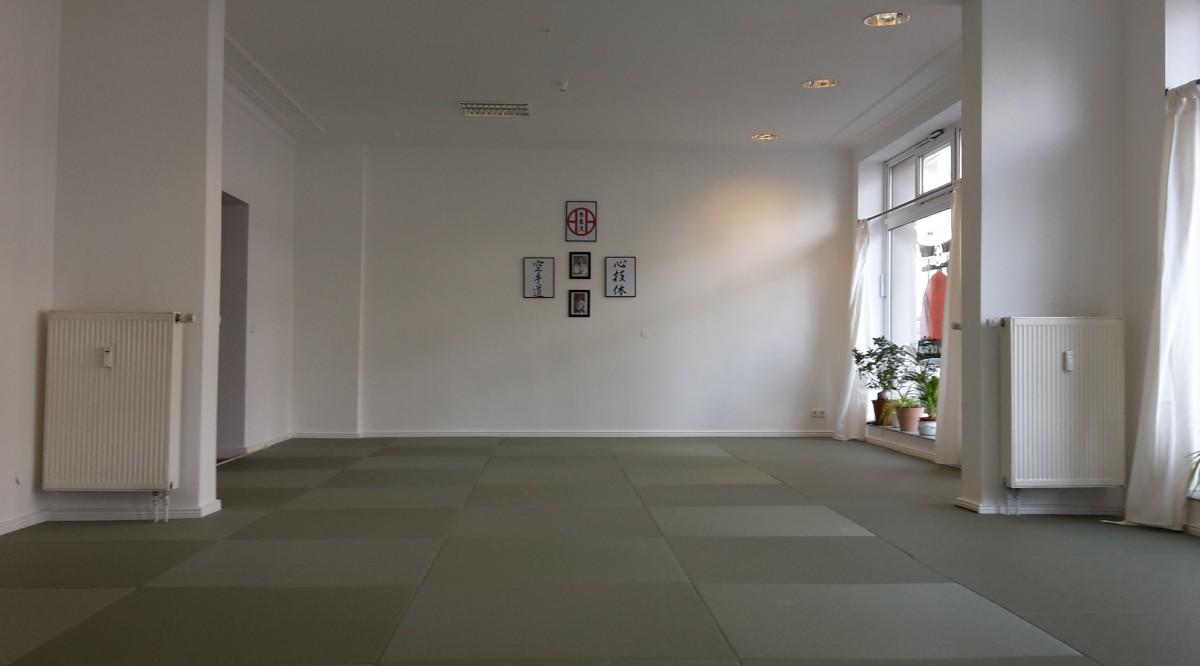 Seminarraum mieten