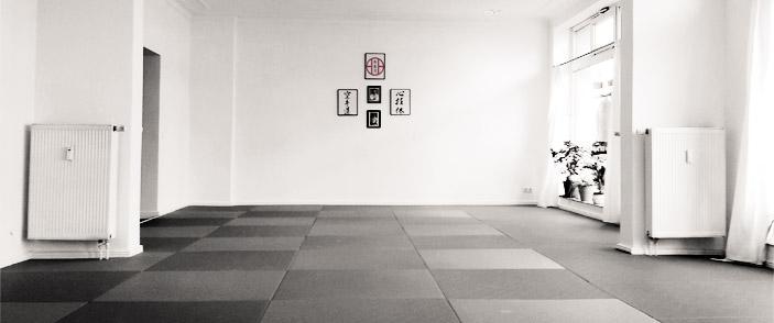 Zan Shin Kai Dojo - Shito Ryu Karate in Berlin-Pankow